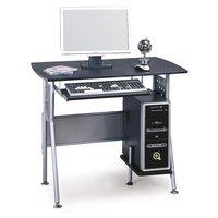Skrivbord Compton mörkbrun