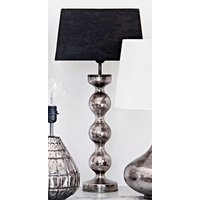 Bordslampa silver light 55