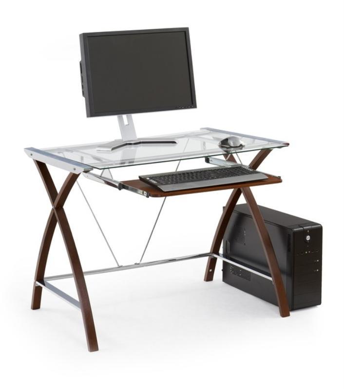 Amelia skrivbord - wenge