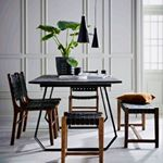 Porto stol, sittb?nk & pall - Snyggt & trendigt!