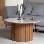 H?ll ett ?ga p? v?r hemsida fram?ver, mycket nytt ?r p? ing?ng! Bl.a detta soffbord Kommer ?ven att finnas som matbord, lampbord och konsolbord.