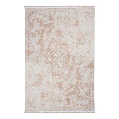 Maskinvävd matta Cornelio - Krämvit