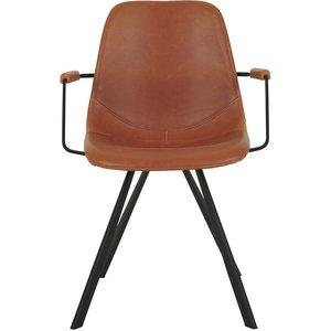 Sävsjö stol - Brun