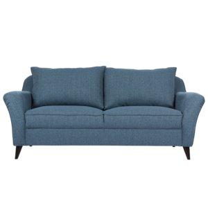 Lola 3-sits soffa - Valfri färg!