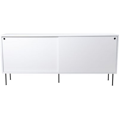 Volume sideboard 178 cm - Vit