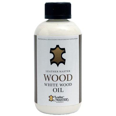 White Wood Oil - 250 ml