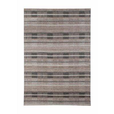 Handgjord matta Romano - Sand