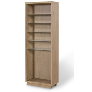 Trivas bokhylla - Ek