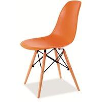 Stol Folsom - Orange