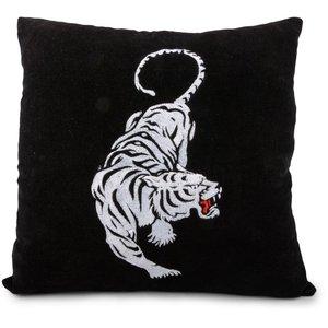 Kudde vit tiger & 219.00