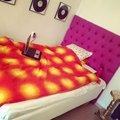 Nord sänggavel - Välj din favoritfärg!