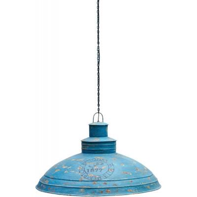 Österåker taklampa - Blå