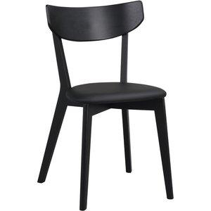 Hannah stol - Svart