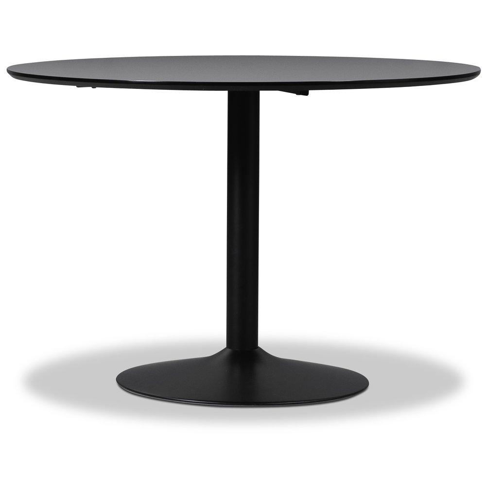 Skagen runt matbord Vitbrun 3490 kr Trendrum.se