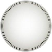 Lexington plafond - Glas/svart