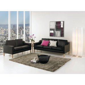 Sjötofta 3-sits soffa - Valfri färg!