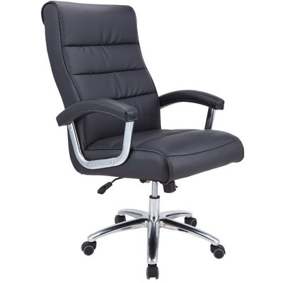 Harald skrivbordsstol - Svart