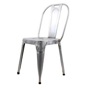 Stol Vintage - Silver