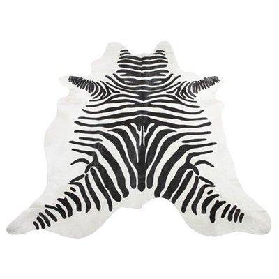 Koskinn Zebra (tryckt mönster)