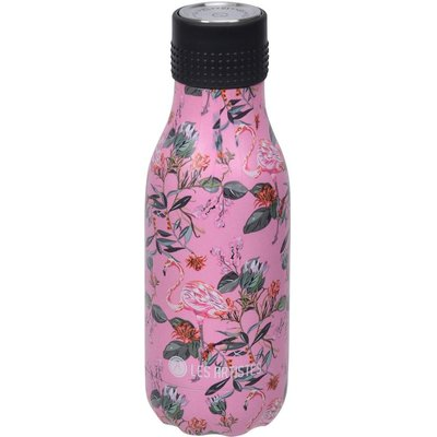 Bottle up termosflaska rosa - 280 ml