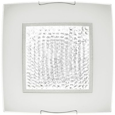 Cluster plafond - Glas/kristall