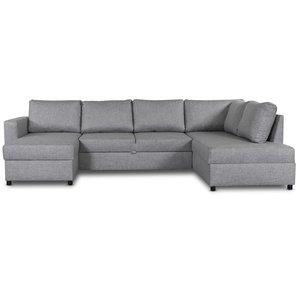 Tärnö U-soffa bäddsoffa - Höger