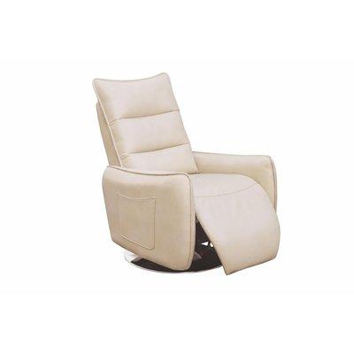 Berfin reclinerfåtölj - Beige