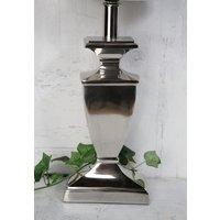 Amadeus Bordslampa 31cm - Silver