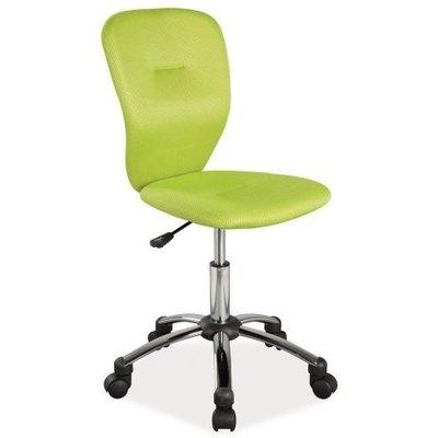 Skrivbordsstol Stellan - Grön