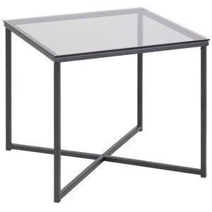 Lessebo lampbord - Glas / Metall
