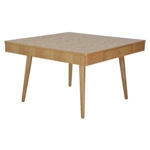 Nils soffbord kvadratiskt - Ek