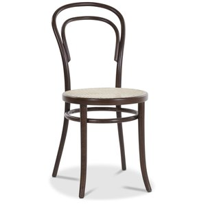 Thonet No14 By Michael Thonet - Brun