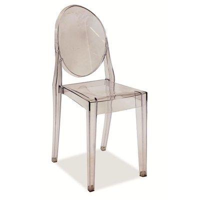 Perla stol - Transparent
