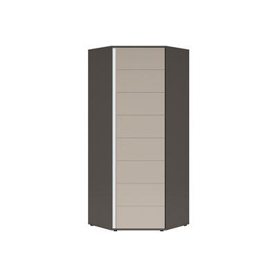Link garderob - Grå
