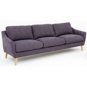 Elise 3-sits soffa - Valfri färg!