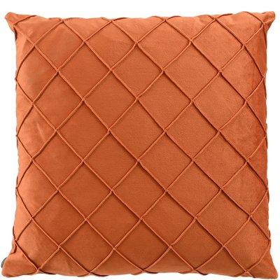 Xander kuddfodral 45x45 cm - Orange