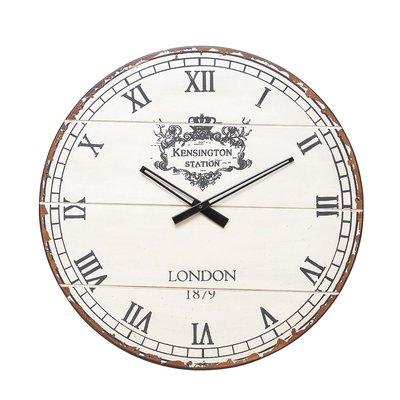 Klocka London - Vintage