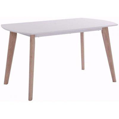 Tjörn matbord - Vit