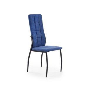 Severin matstol - Blå