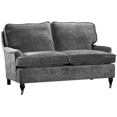 Howard Classic 3-sits soffa - Valfri färg!