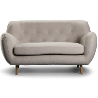 Boggie 3-sits soffa - Valfri färg!