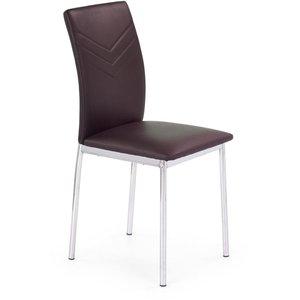 Stol Penny - Brun/krom