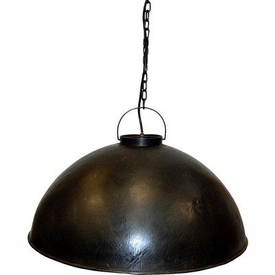 Roskilde taklampa - Vintage svart