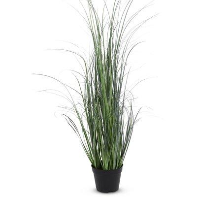 Konstväxt - Sjögräs H100 cm