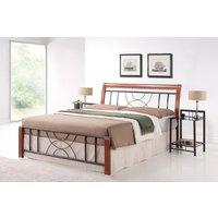 Säng Salina 160x200