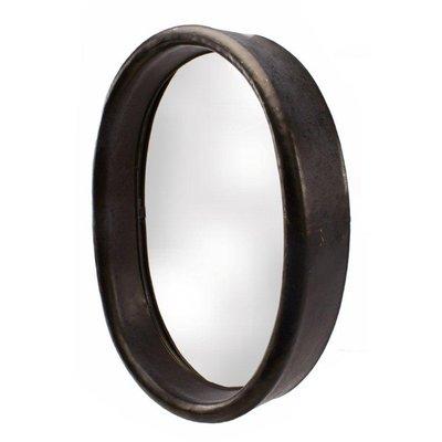 Spegel Iron (oval) - Zinc