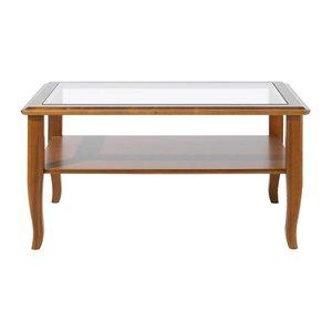 Clarence soffbord - Körsbär