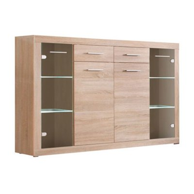 Billy sideboard - Ek