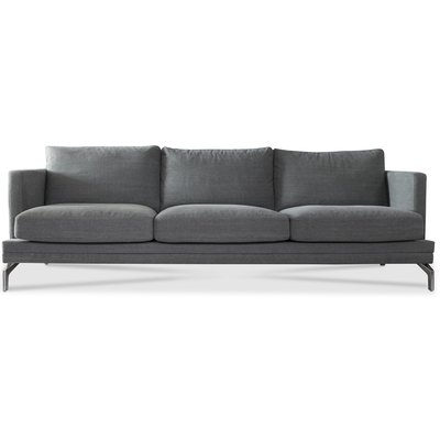 Belissa 3-sits soffa - Valfri färg!