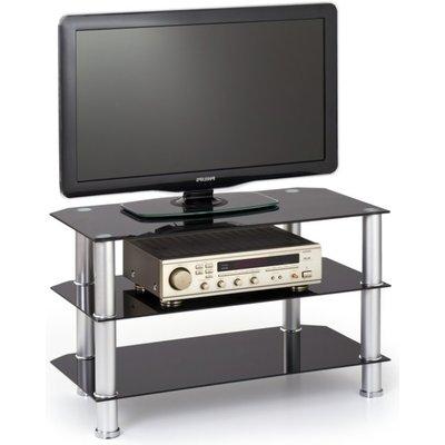 TV-möbel Anna (svart)